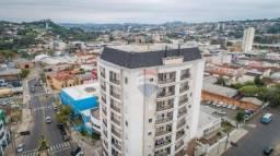Apartamento com 3 dormitórios para alugar, 106 m² por R$ 2.500,00/mês - Centro - Irati/PR