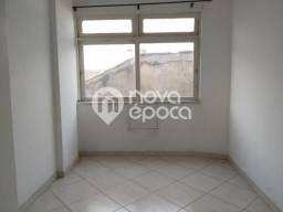 Apartamento à venda com 1 dormitórios em Centro, Rio de janeiro cod:AP1AP34704