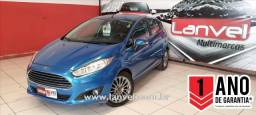FIESTA 2014/2015 1.6 TITANIUM HATCH 16V FLEX 4P POWERSHIFT