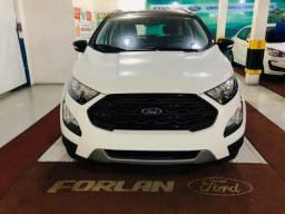Ford EcoSport Freestyle 1.5 (Flex)