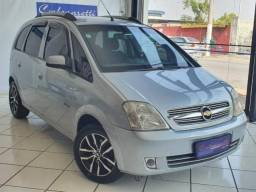 MERIVA 2007/2007 1.8 MPFI MAXX 8V FLEX 4P MANUAL