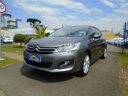 CITROEN C4 LOUNGE TENDANCE 1.6  TURBO AUT