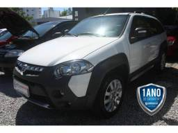 Fiat Palio Weekend ADV 1.8 COMP