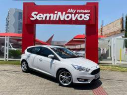 FORD FOCUS 2017/2018 1.6 SE 16V FLEX 4P MANUAL