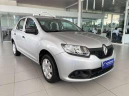 Renault LOGAN  Authentique Hi-Flex 1.0 16V 4p