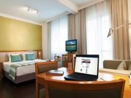 Flat para venda em Pinheiros, 1 dormitorio, 1 vaga de garagem