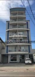 Apartamento no bairro Santa Rita semi- mobiliado - Edifício Lessence-