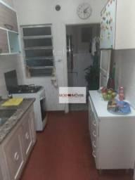 Apartamento com 1 dormitório à venda, 76 m² por R$ 500.000,00 - Barra Funda - São Paulo/SP