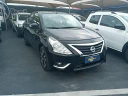 Nissan Versa SL 1.6 16V Aut. 2017