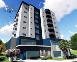 Apartamento com 2 dormitórios à venda, 84 m² - Industrial - Francisco Beltrão/PR