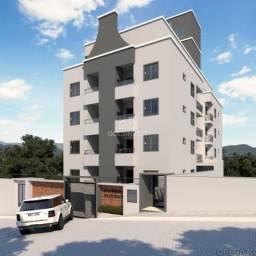 Apartamento 2 Dormitórios ( sendo 1 suíte ) - Bairro Souza Cruz - Brusque