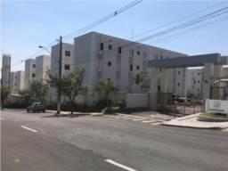 Apartamento, Residencial, Jardim California, 2 dormitório(s), 1 vaga(s) de garagem