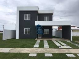 EXCELENTE OPORTUNIDADE!! Linda casa, nova (nunca habitada) com 203 m² 3/4 sendo 2 suítes,