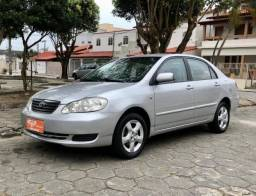 Toyota Corolla XEI Manual 2006/06