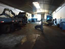 Galpão/depósito/armazém à venda em Campos eliseos, Ribeirao preto cod:V72866