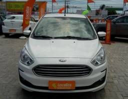 FORD KA 2018/2019 1.0 TIVCT FLEX SE SEDAN MANUAL
