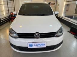 Volkswagen Fox Trend 1,6 2011 - Blindado
