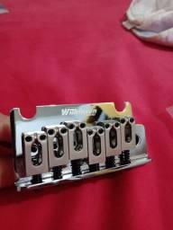 Ponte Wilkison Stratocaster