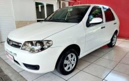Financia 100% - Fiat Palio 1.0 Celebration 4 Portas - 2012