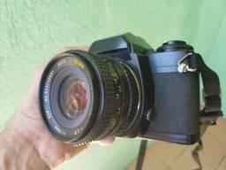 Vendo Câmera Vintage Sears Ksx-Super 35mm SLR