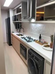 Belíssimo Apartamento com área de lazer completa.