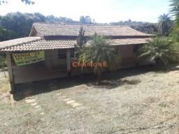 Chácara à venda com 3 dormitórios em Várzea da lagoa ii, Sete lagoas cod:5866