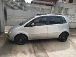Fiat Idea completa - 2008