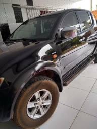 Triton automática Diesel, 4x4, impecável, revisada na concessionária! - 2008