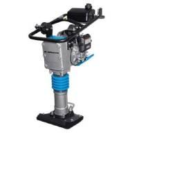 Compactador de Percussão C/motor Honda 4HP Completo Wolkan