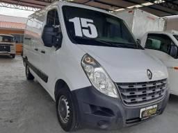 Renault Master L1h1 2.3 completa - 2015