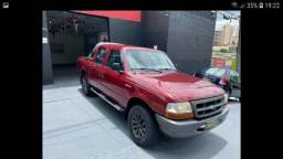 Caminhonete ford Ranger - 1999