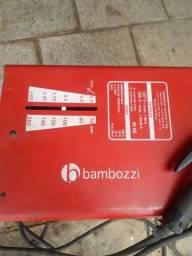 Bambozzi 250 Amperes turbo