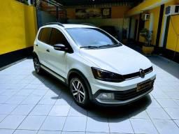 VW Fox Xtreme