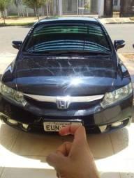Honda civic top