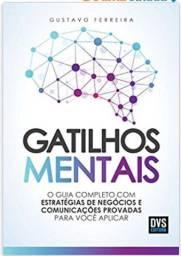 Livro Gatilhos Mentais