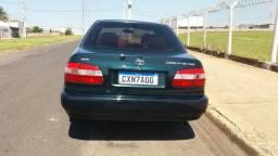 Corolla 1.8 Xei 2000/ mecânico