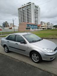 Ford Focus Sedan 2.0 Automático - 2008