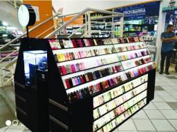 Alugue sua loja ou stand no maior shopping de Tecnologia da Barra da Tijuca