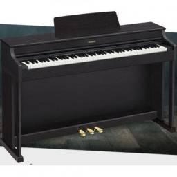 Casio Piano Digital Ap470 Produto Novo Loja Fisica Estamos Trabalhando Com Entregas