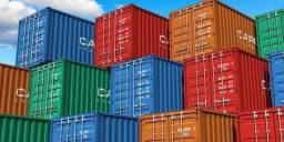Container Maritimo (BA)- Entregamos em todo Brasil