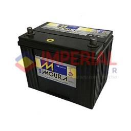 Bateria   80 Amperes   Moura