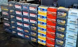 Baterias automotivas Duracar Baterias com ótimos preços ????