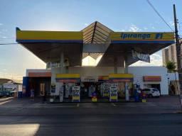 Vendo posto gasolina Ribeirão Preto