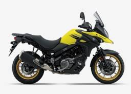 Suzuki V-Strom 650XT 2020 0KM Pronta Entrega