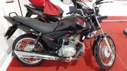 Honda Cg Fan 125 ks Revisada com garantia