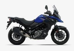 Suzuki V-Strom 650XT 2021 0km Pronta Entrega