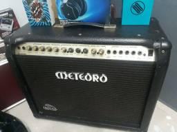 Amplificador Jaguar Sterio chorus 100w