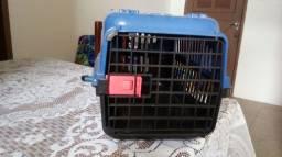 Caixa transporte para animal