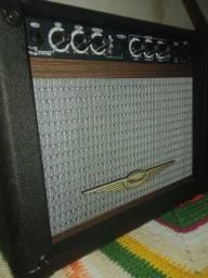 Amplificador oneal semi novo