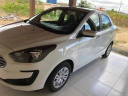 Ford KA sedan novo novo novo